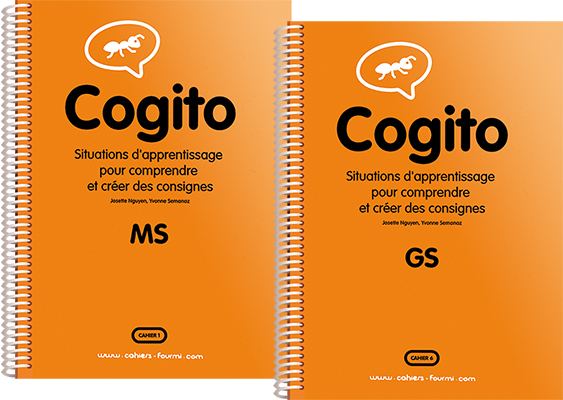 Cogito MS + Cogito GS