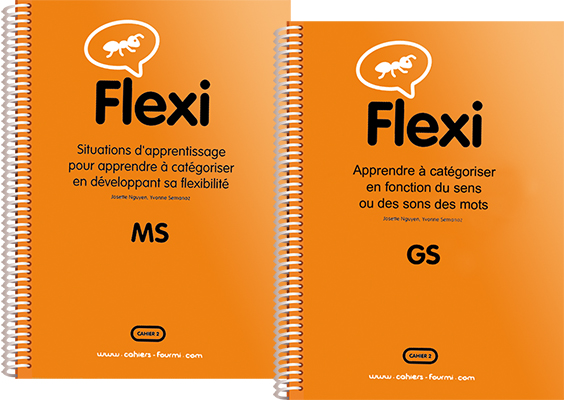 Flexi MS + Flexi GS