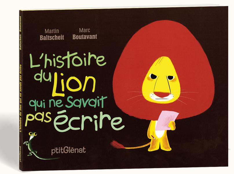 Boutique Des Editions La Classe L Histoire Du Lion Qui Ne