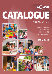 Catalogue La Classe 2021