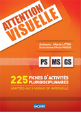 Attention visuelle PS-MS-GS