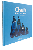 Chut ! On a un plan - Album