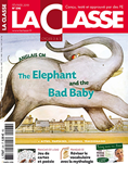 N°296 - The Elephant and the Bad Baby