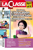 L'éducation et l'instruction civiques au Cycle 3 Vol. 2