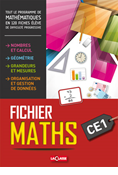 Fichier Maths CE1
