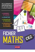 Fichier Maths CE2