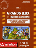 Grands Jeux Tome 1