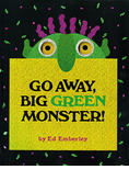 Go away, Big Green Monster !