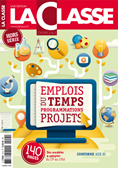 Emplois du temps & Programmations Cycles 2&3 - Edition 2018-2019