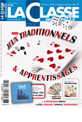 N°288 - Jeux traditionnels et apprentissages