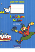 Les Cahiers Malins - Grande Section (GS) Maternelle
