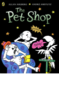 The Pet Shop - Album