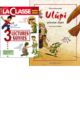 Ulûpi, princesse chipie - Lecture Suivie (kit) - CP/CE1