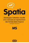 Spatia MS : développer l'attention visuelle et la mémoire