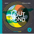 Tout Rond - Livre-CD (48 pages +1 CD sonore)