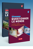 Questionner le monde au Cycle 2 - Pack (Tome 1 + Tome 2)